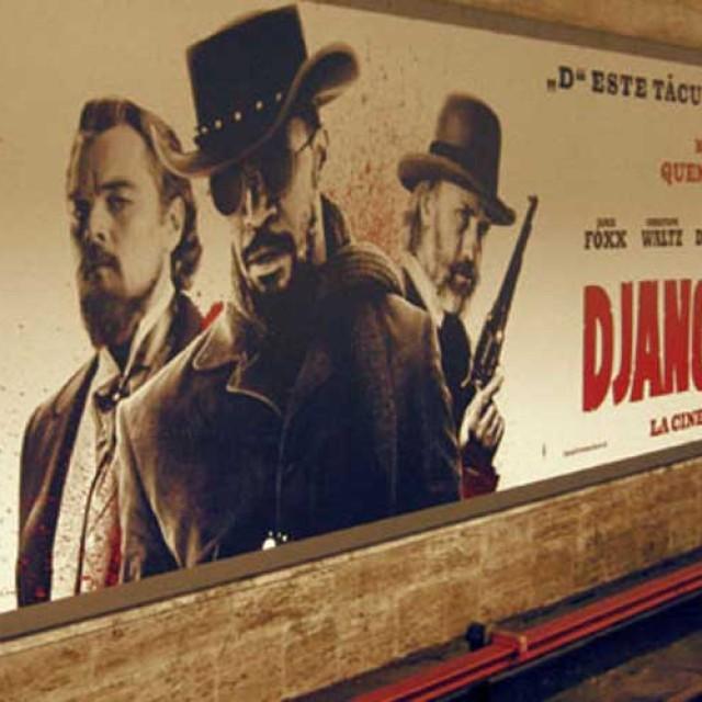 """Django dezlantuit"" – everything is a remix"
