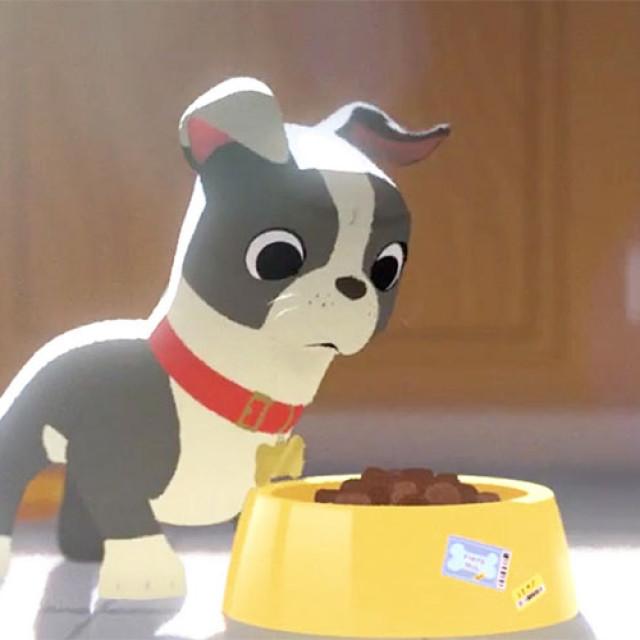 """""""Feast"""", scurtmetrajul de animatie care a luat Oscarul"""
