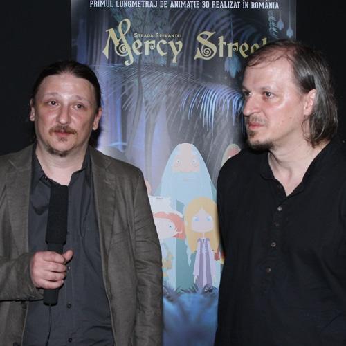 Ducu și Ștefan Buzea