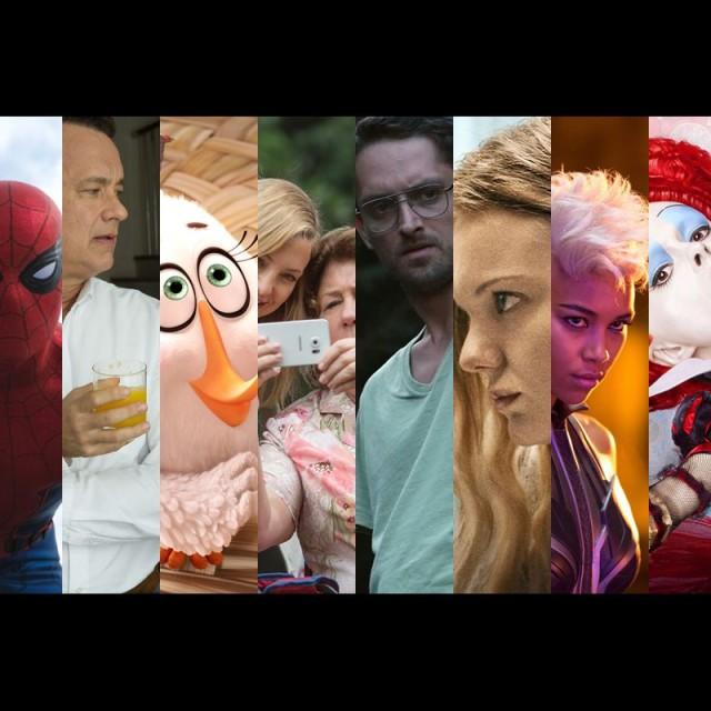 Decalog cinefil: filmele lunii mai pe marele ecran