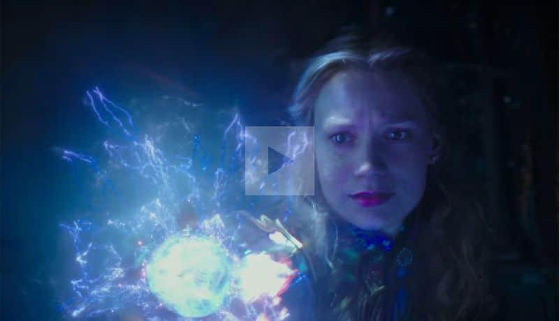 Alice în Țara Oglinzilor (Alice Through the Looking Glass) - Trailer