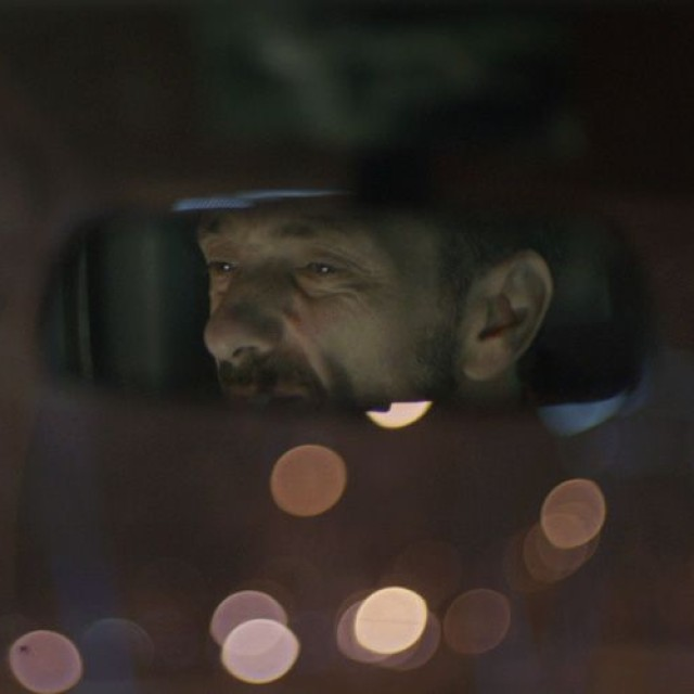 """Gabriel Spahiu: """"M-a convins să accept rolul din 03.ByPass faptul că filmul are ceva de spus"""""""