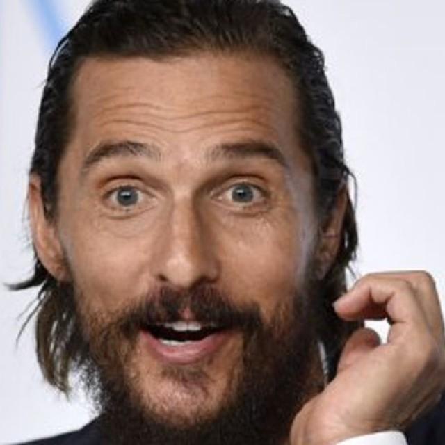 Matthew McConaughey îi dă voce unui Koala optimist și un pic șarlatan