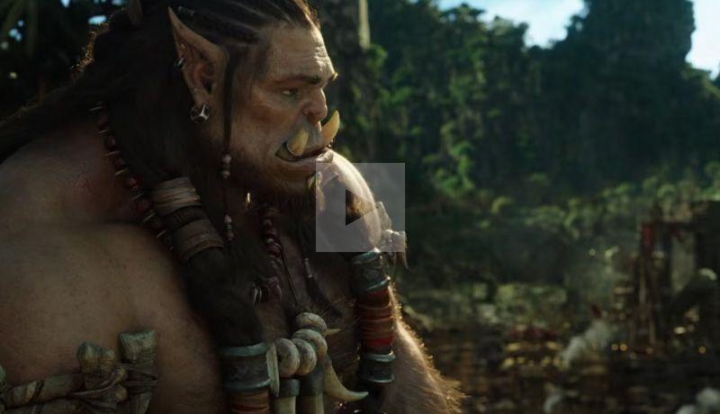 Warcraft: Exclusive Featurette with Duncan Jones and cast