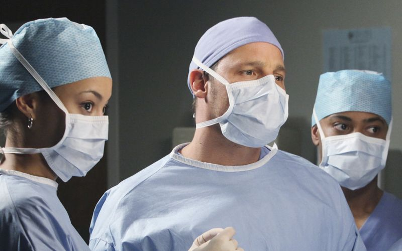 """Anatomia lui Grey"", sezonul 7"