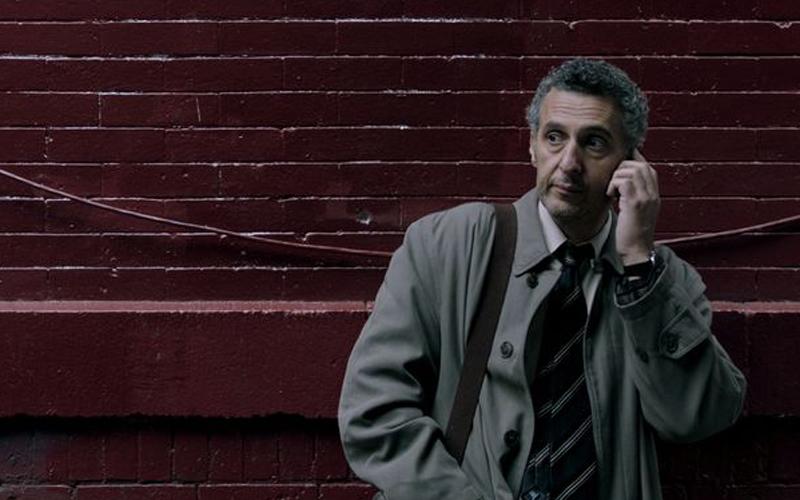 """John Turturro, în serialul """"În acea noapte"""""""