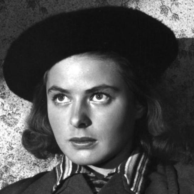 """Ingrid Bergman: """"Schimb totul în viața mea la fiecare 10 ani"""""""