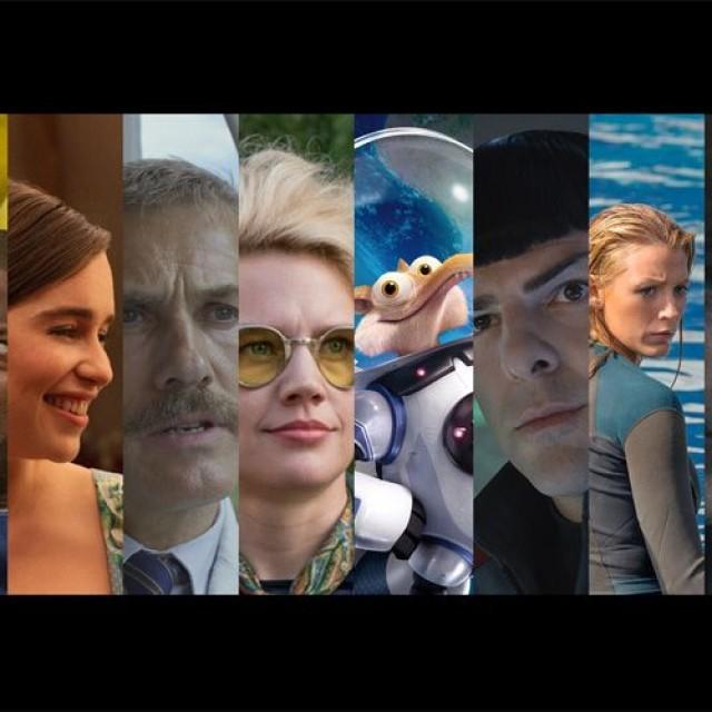 Decalog cinefil: filmele lunii iulie pe marele ecran