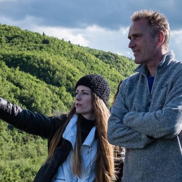 """Despre """"Valea Mută"""", Andra Radu, HBO România: """"Ne-am dorit o miniserie fulger, de 4 episoade, în care totul să fie la limită"""""""