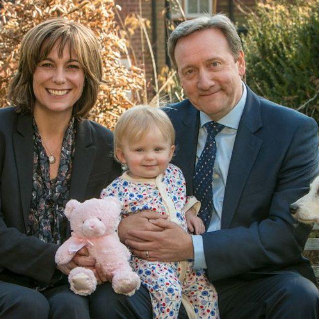 """Fiona Dolman: """"Crimele din Midsomer e o producție pentru întreaga familie"""""""