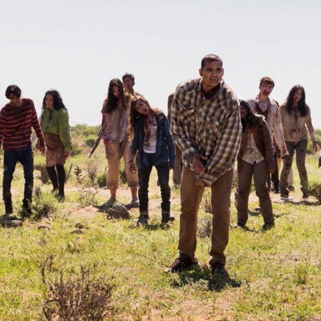 """A doua parte a sezonului doi din """"Fear The Walking Dead"""" are premiera pe 22 august"""