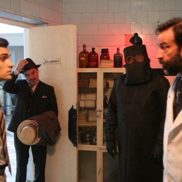 """""""Inimi cicatrizate"""", regizat de Radu Jude, se vede mai întâi în Elveţia"""