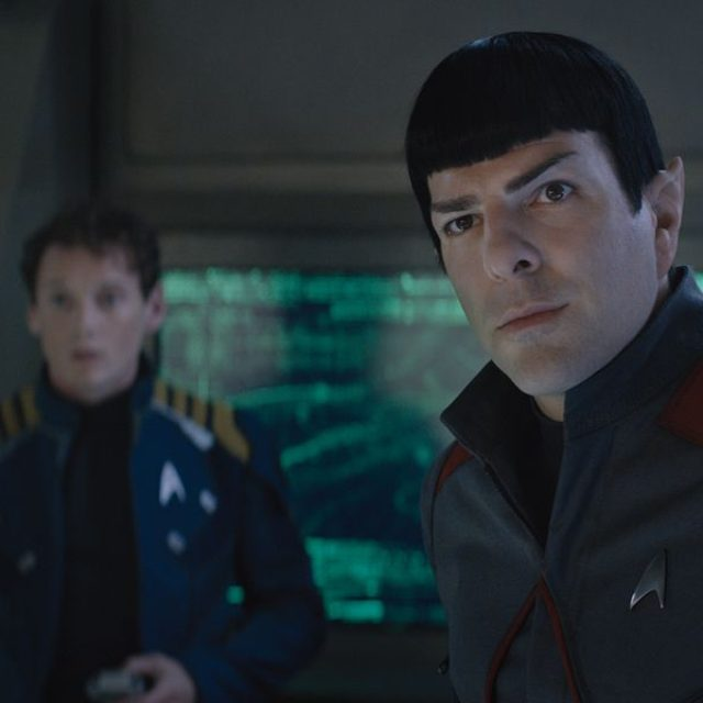 """""""Star Trek. Dincolo de Infinit"""": 5 lucruri bine de ştiut înainte de a vedea filmul"""
