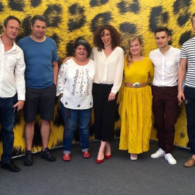 """""""Inimi cicatrizate"""", la Festivalul de film de la Locarno: ce spune presa străină"""