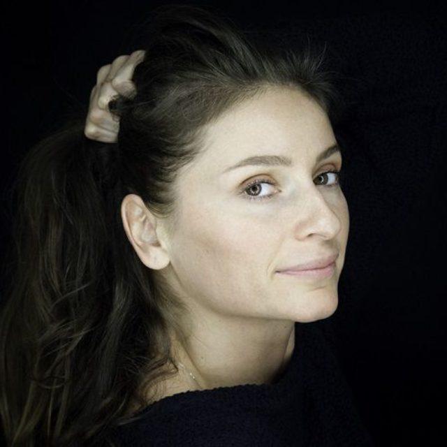 """Interviu Judith State, despre rolul din """"Sieranevada"""""""