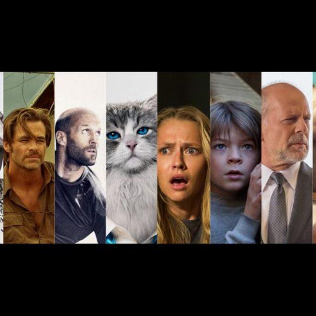 Decalog cinefil: filmele lunii august pe marele ecran