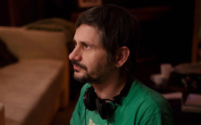 "Interviu Adrian Sitaru - ""Fixeur"""