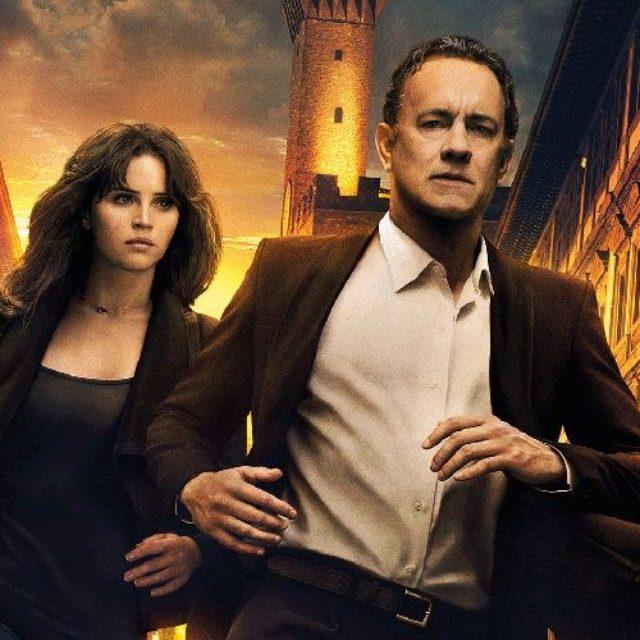 """Inferno"", cu Tom Hanks în rol principal, deschide Dracula Film Festival 2016"