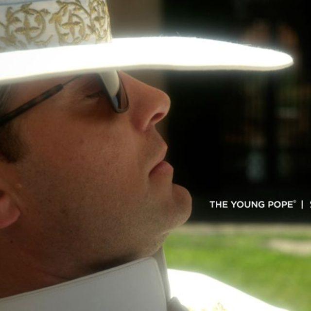 """""""The Young Pope""""/ """"Tânărul papă"""", cu Jude Law și Diane Keaton, va fi difuzat pe HBO și HBO GO"""