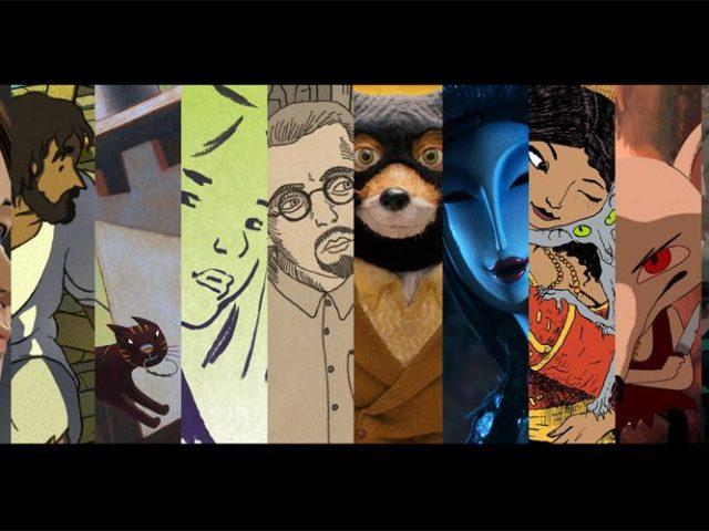 10 animaţii de top proiectate la Anim'est 2016