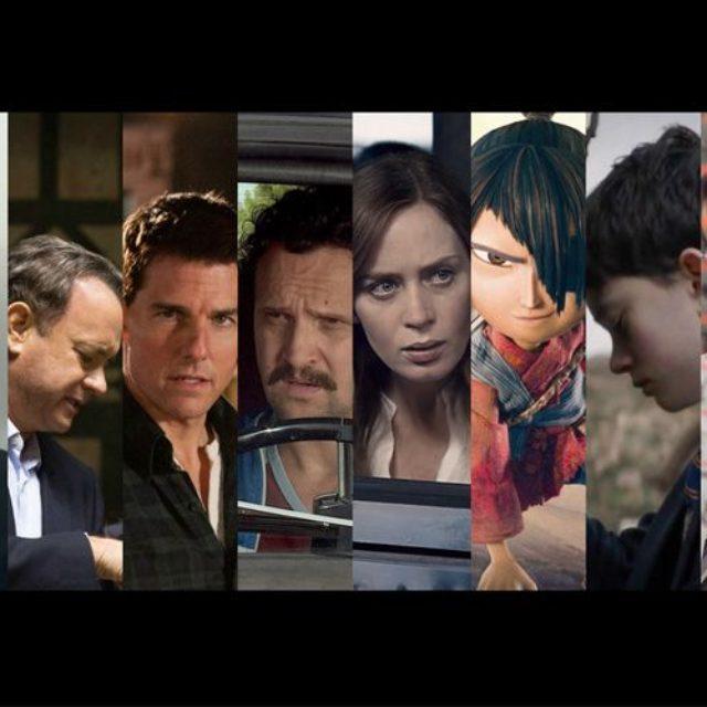 Decalog cinefil: filmele lunii octombrie pe marele ecran