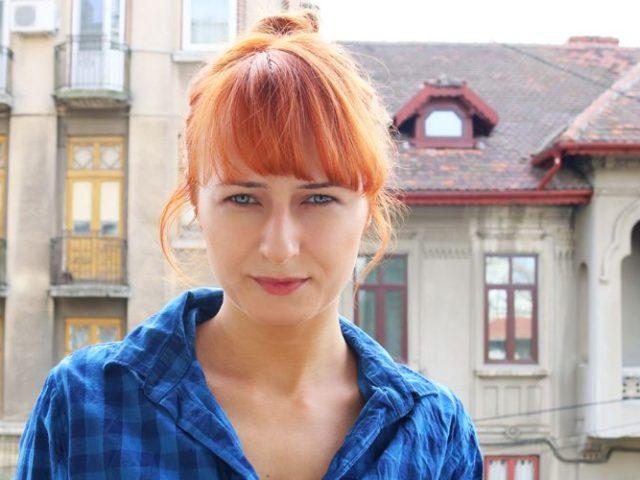 """Simona Deaconescu: """"În afară, filmul de dans este un fenomen, la noi este o necunoscută. Ne-am propus să schimbăm asta"""""""