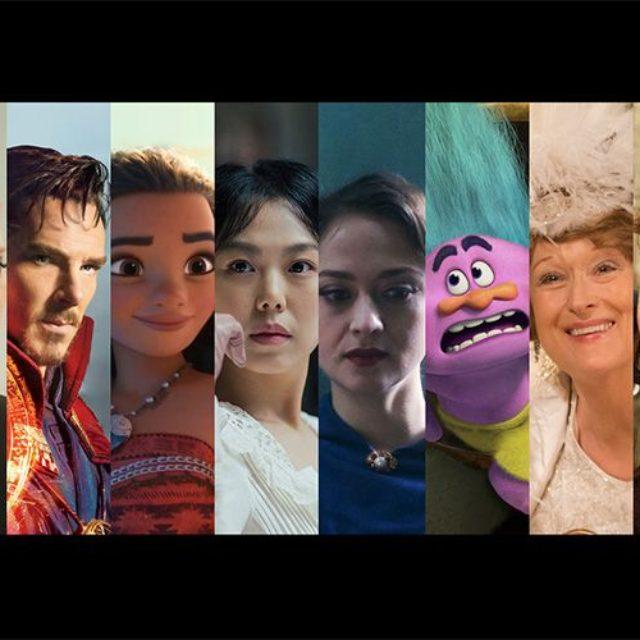 Decalog cinefil: filmele lunii noiembrie pe marele ecran