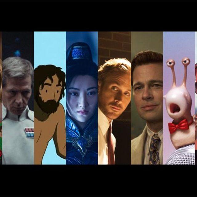 Decalog cinefil: filmele lunii decembrie pe marele ecran