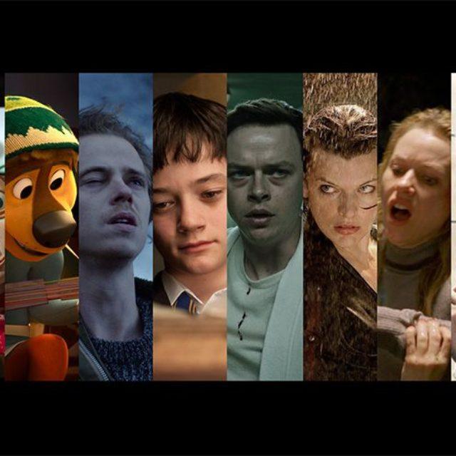 Decalog cinefil: filmele lunii februarie pe marele ecran