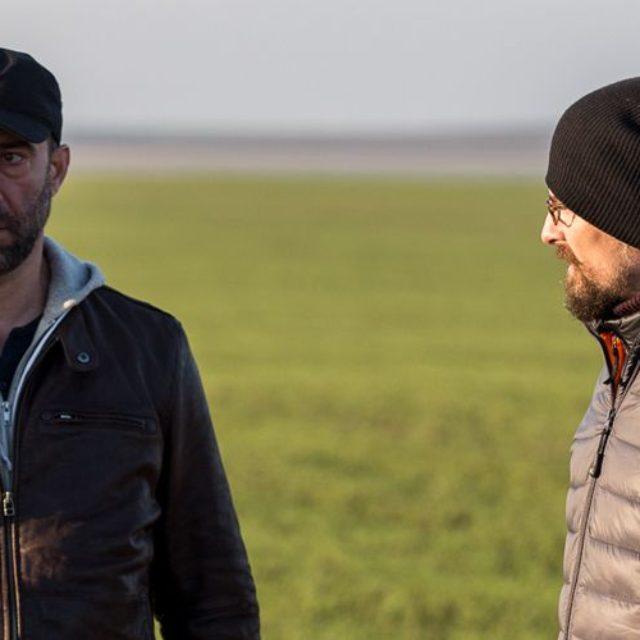 """Serialul """"Umbre"""", sezonul doi, vine anul acesta pe HBO"""