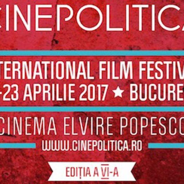 Cinepolitica 2017: propaganda şi terorismul, temele filmelor proiectate