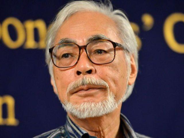 """Hayao Miyazaki: """"Sunt profund dezgustat. E o insultă adusă vieții înseși"""""""