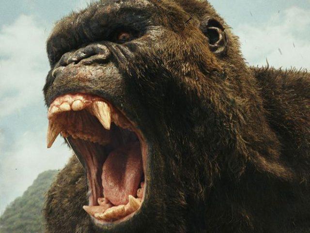 """""""Kong: Insula craniilor"""": lupta dintre om și natură ia proporții uriașe"""
