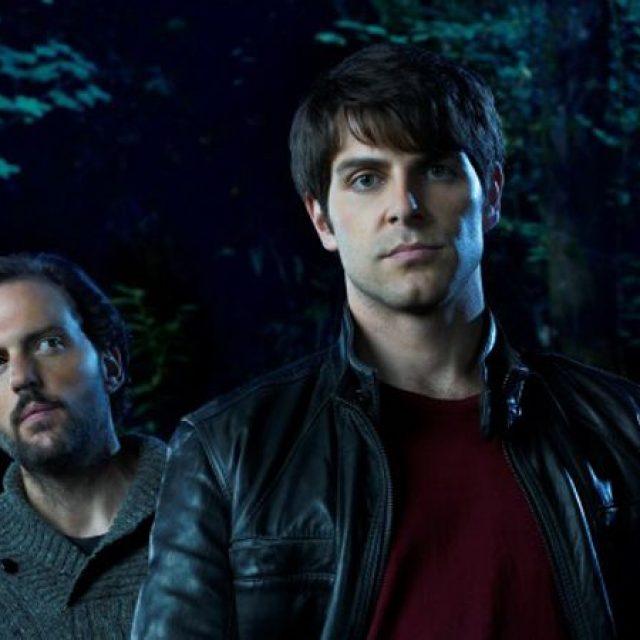 """Nou pe AXN: serialul """"Grimm"""", o dramă poliţistă cu implicaţii oculte"""