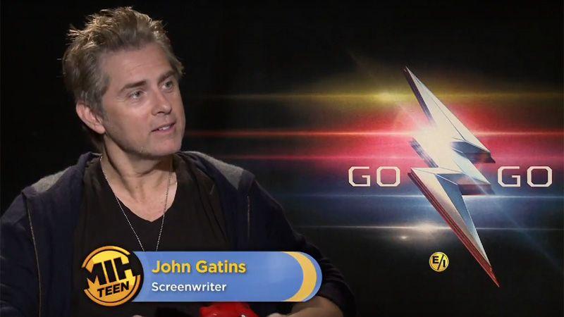 John Gatins: actor, regizor, scenarist