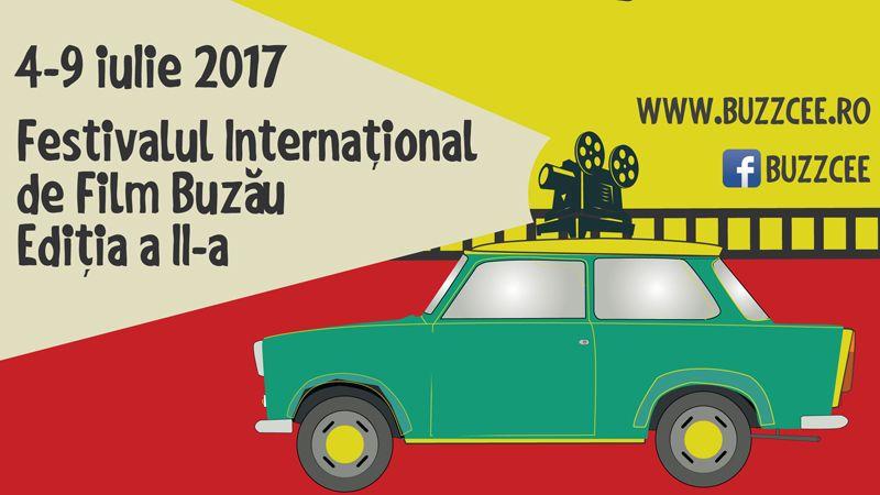 Festivalul Internaţional de Film BUZZ CEE 2107
