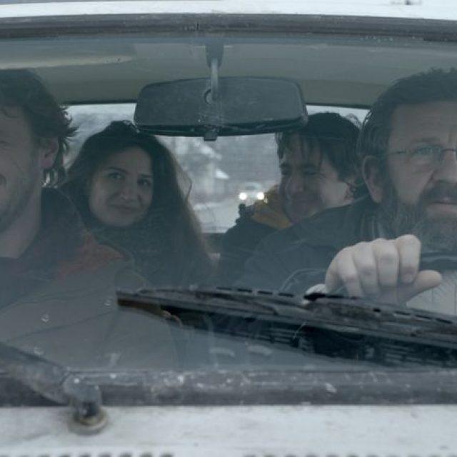 """""""Marița"""", debutul în lungmetraj al lui Cristi Iftime, în premieră mondială la Karlovy Vary"""
