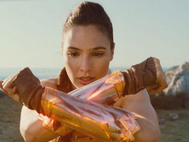 Filmul Wonder Woman (2017)
