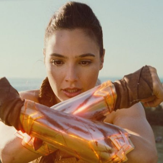 Filmul Wonder Woman (2017)