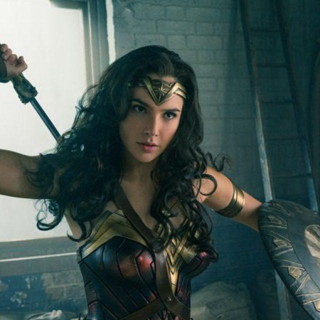 """Filmul """"Wonder Woman"""" intră în cinematografe pe 2 iunie"""
