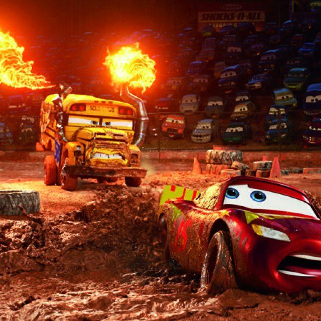 """Animaţia """"Cars 3""""/ """"Maşini 3"""": cu ce vine nou regizorul Brian Fee"""