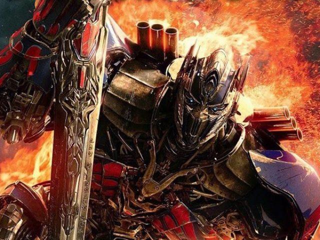 Recenzie Transformers: Ultimul Cavaler
