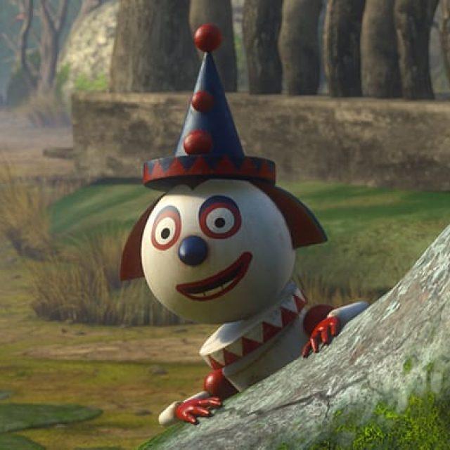 """""""Fantastica aventură din Oz"""" are premiera pe 14 iulie"""
