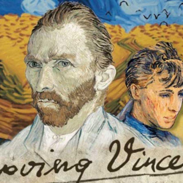 "Anim'est 2017: ""Loving Vincent"" deschide cea de-a 12-a ediţie"