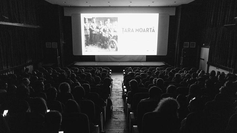 """""""Ţara moartă"""": lista completă a cinematografelor unde poate fi văzut"""