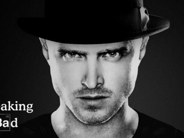 Jesse Pinkman / Breaking Bad