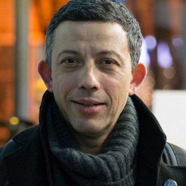 Interviu cu Alexandru Solomon