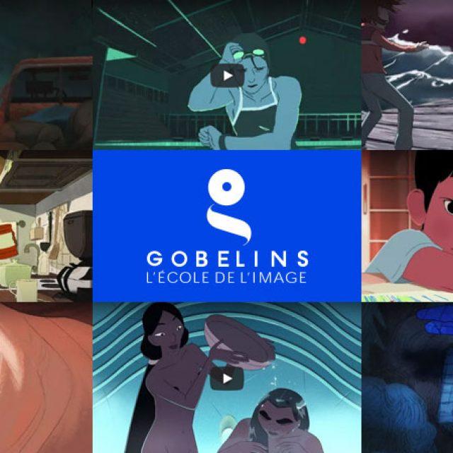 Animaţii online: 8 scurtmetraje de la GOBELINS