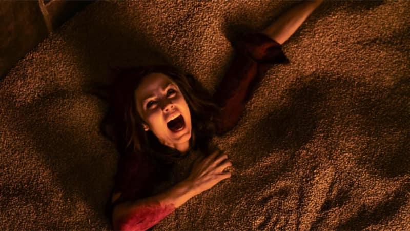 "Filmul horror ""Jigsaw: Moştenirea"""