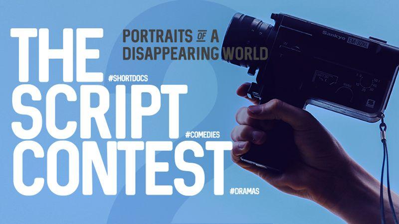 The Script Contest te așteaptă să trimiți scenariul!